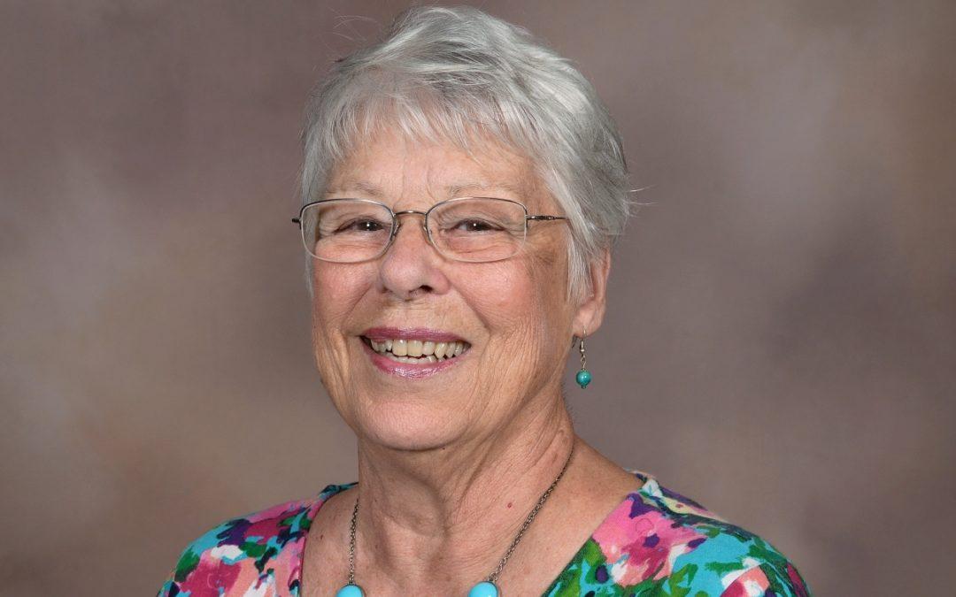 Barbara Bayley