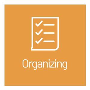 Organizing Team