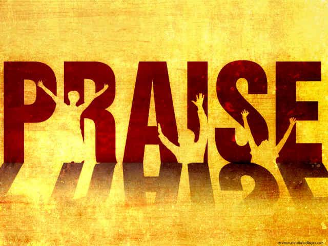 Praising Team