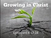 Ephesians 4:17-32
