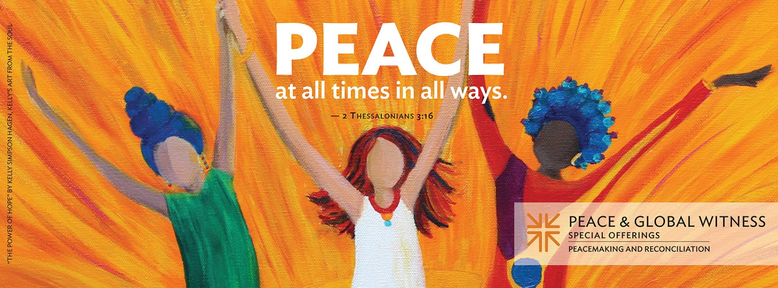 Peace and Global Witness